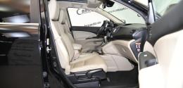 Honda CR-V 2.2 CDT-i 4WD Automatas