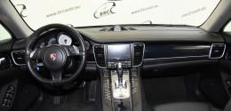 Porsche Panamera S 3.0 Hybrid Automatas