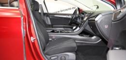 Ford Mondeo 1.5 ecoBoost Titanium Automatas