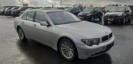 BMW 730 d Automatas