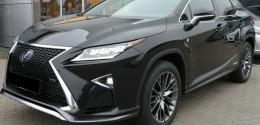 Lexus RX 450 h F SPORT S + PR Automatas