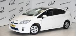 Toyota Prius Dual VVT-i LPG