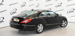 Mercedes-Benz CLS 350 BLUE EFFICIENCY Automatas