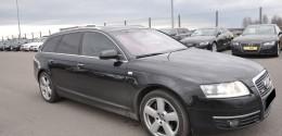 Audi A6 3.0 TDI Quattro Automatas S-line