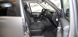 Land-Rover Discovery 4 SDV6 S Automatas