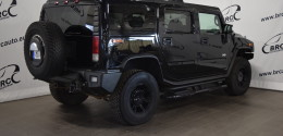Hummer H2 6.0L V8 FSi