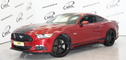 Ford Mustang GT 5.0 Automatas