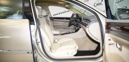 Audi A8 Quattro Automatas