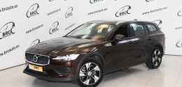 Volvo V60 Cross Country 2.0 T5 AWD Momentum Automatas