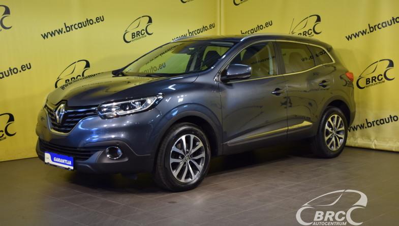 Renault Kadjar d AT
