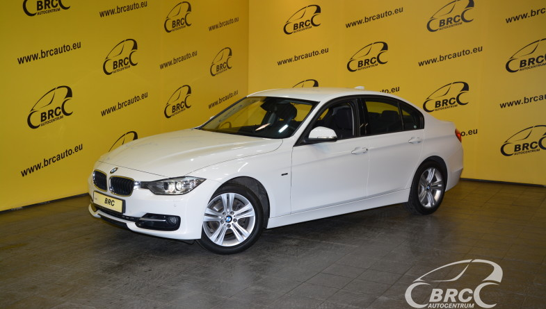 BMW 320 i Sport Automatas