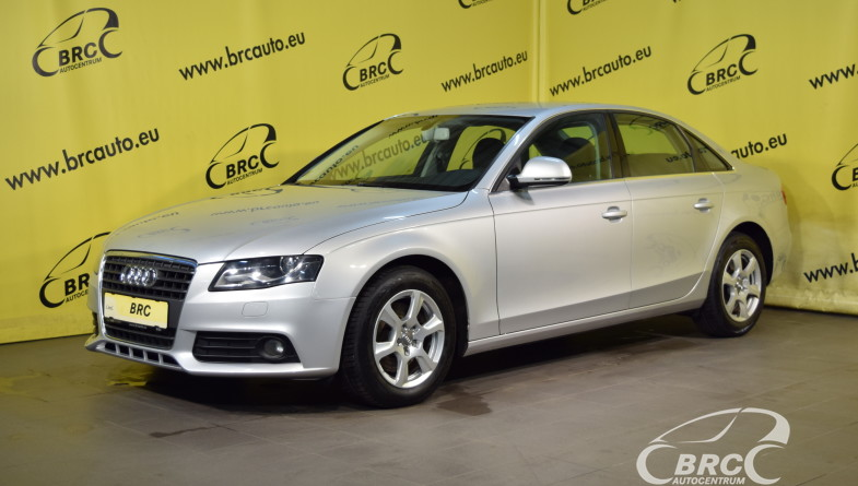 Audi A4 Limousine TDi