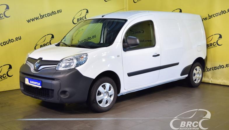 Renault Kangoo Maxi