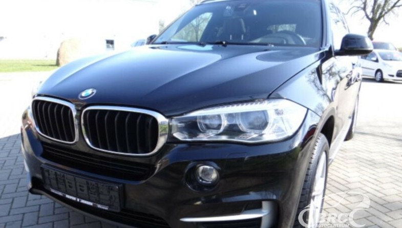 BMW X5 3.0d xDrive Performance Automatas
