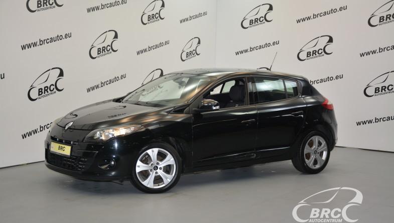 Renault Megane 1.5 dCi
