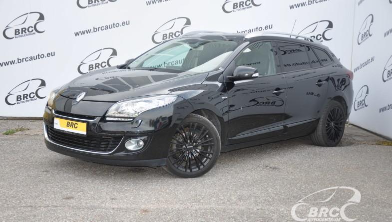 Renault Megane 1.6 dCi BOSE