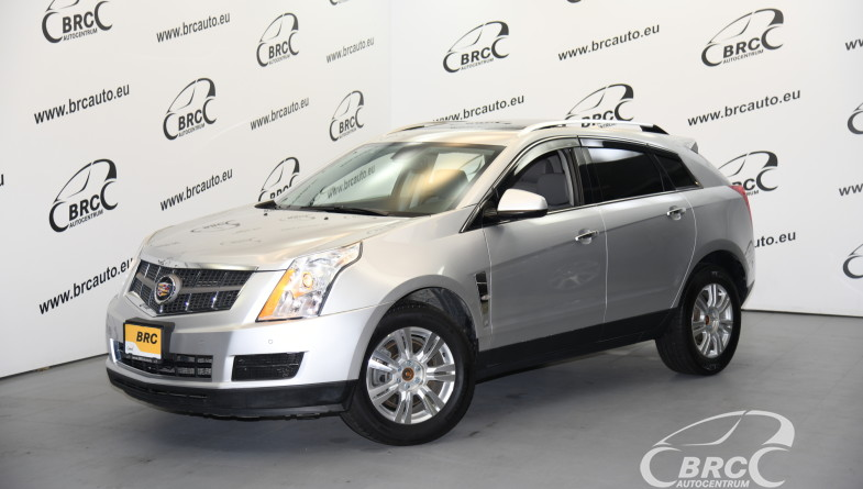 Cadillac SRX 3.0 i Luxury Collection Automatas