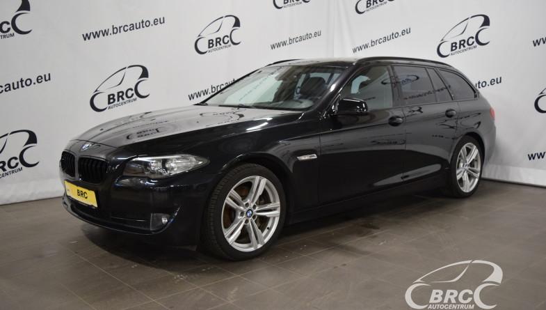 BMW 530 dA Touring