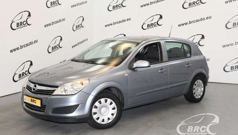 Opel Astra 1.4 i TwinPort