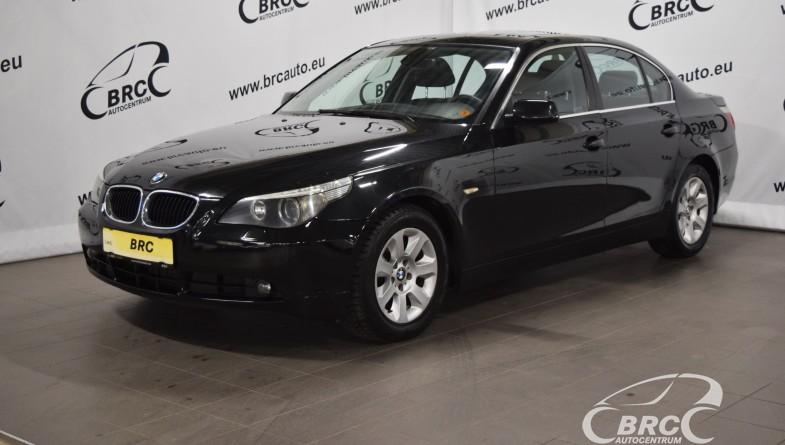 BMW 530 Sedan A/T