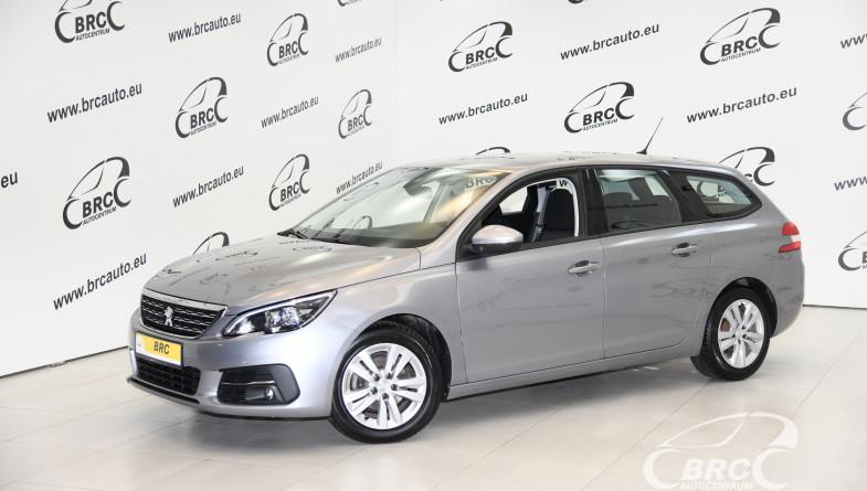 Peugeot 308 1.6 E-HDI SW