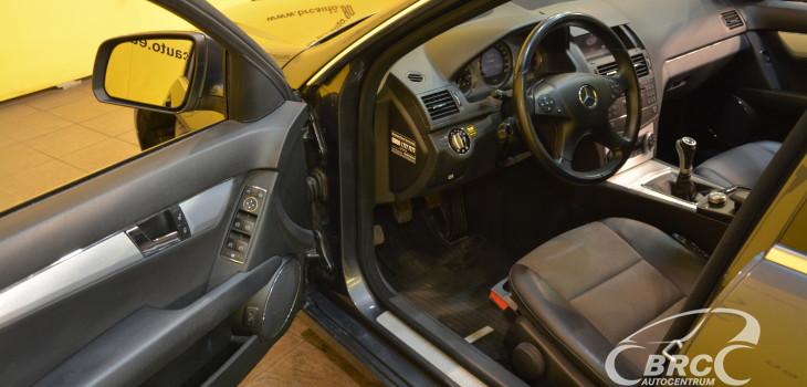 mercedes-benz c 200 t cdi avantgarde (id: 804393) | brc autocentrum